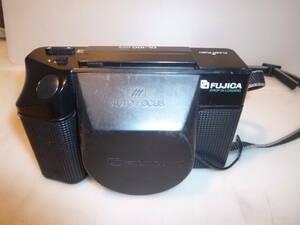 FUJICA DL-100 フィルムカメラ ジャンク