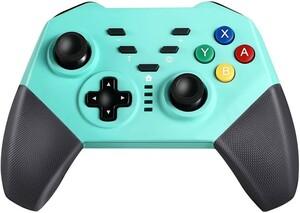 Nintendo Switch コントローラー 無線版 任天堂 スイッチ ワイアレス接続 HD振動 連射