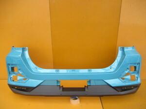 ライズ RAIZE A200A/210A型用!純正リヤバンパー ライトブルー 52159-B1310 52169-B1030