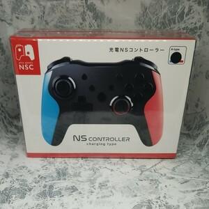 Nintendo Switch対応コントローラー 互換品