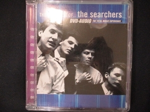 648#中古DVD Very Best of the Searchers(輸入盤)/ザ・サーチャーズ