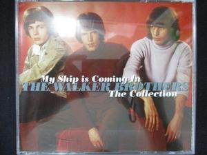 650#■中古CD The Collection(輸入盤)/Walker Brothers
