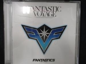 676#中古CD FANTASTIC VOYAGE/FANTASTICS from EXILE TRIBE