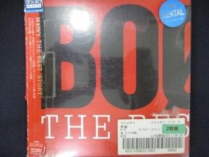 675#レンタル版CD BOOWY THE BEST STORY/BOOWY