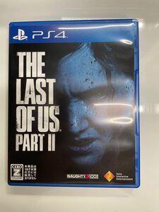 ラストオブアス2 The last of us part2