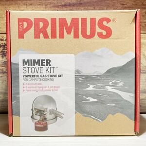 プリムス マイマー ストーブ キット - Primus Mimer Stove Kit