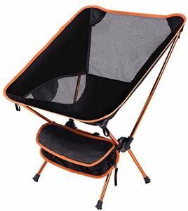 アウトドアチェア 折りたたみ キャンプ椅子 コンパクトキャンプチェア アウトドア