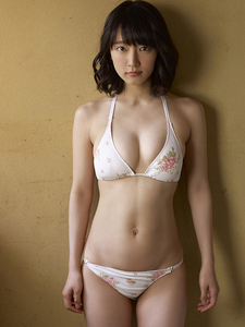 吉岡里帆3 女優 L版写真10枚  水着