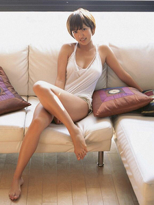 夏菜1 女優 L版写真10枚 水着