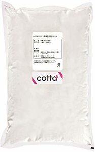 cotta(コッタ) フランスパン用準強力粉 リスドォル 1kg