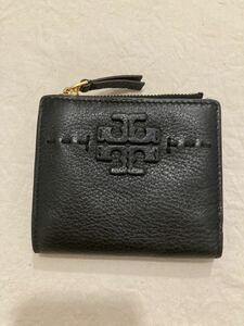 トリーバーチ 2つ折り財布