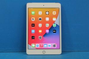 ■Apple■ iPad mini 4 Wi-Fi+Cellular 64GB シルバー [MK732J/A]
