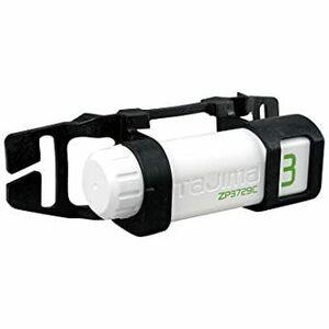 超安値!ブラック、ホワイト 電池容量:2900mAh タジマ(Tajima) リチウムイオン充電池3729C LE-ZPDMXJ