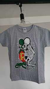 シークレットベース SECRETBASE RAT FINK Original X-Ray オリジナル子供Tシャツ 130サイズ 即決有
