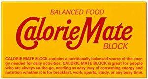 大塚製薬 カロリーメイトブロック チョコレート味(2本入) 2本×20個