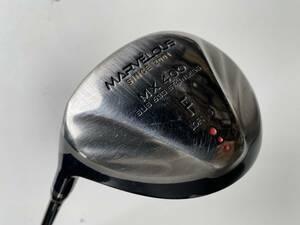 ⑤◆MARVELOUS マーベラス◆ゴルフクラブ ウッド MX400 16° シャフト R レフティ 左利き