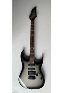 ⑤1◆PhotoGenic フォトジェニック◆エレキギター エレキ 楽器 音楽