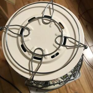 アラジンストーブ センゴクアラジン アラジン 16lp 五徳  キャンプ ギア 石油ストーブ ガスストーブ 調理器具