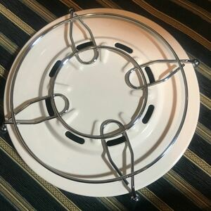 五徳 アラジン センゴクアラジン 石油ストーブ カズストーブ キャンプ ギア 16lp 調理器具 アラジンストーブ 鍋敷き