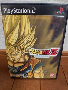 ドラゴンボールZ PS2