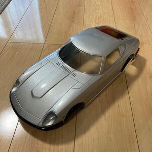 NISSAN FAIRLADY 240ZG 日産 フェアレディ 240Z G ラジコン ボディ 生産終了品 パンドラ