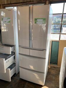 HITACHI 冷凍冷蔵庫
