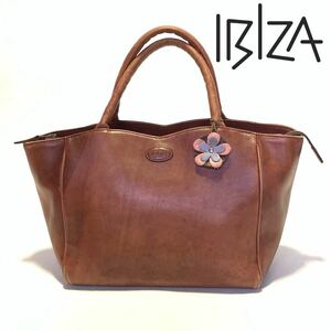 IBIZA イビザ ハンドバッグ トートバッグ
