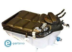 ベントレー リザーブタンク  コンチネンタルGT GTC フライングスパー bentley ラジエター サブタンク