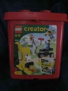 LEGO creator  レゴ 4116 レア 他パーツ色々
