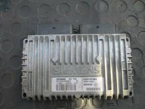 ** Renault Kangoo KCK7J H14 mission CPU( AT )