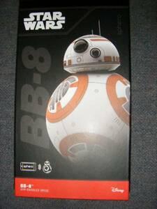 STAR WARS スター・ウォーズ BB-8 Sphero