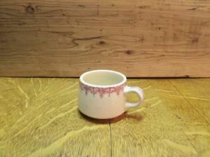 ビンテージ 50's Incaware社製 マグカップ キッチンウェア アメリカ ヴィンテージ プランター