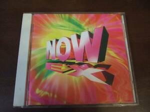 CD NOW EX 90年代コンピ シャンプー ブラー エニグマ ダルファー