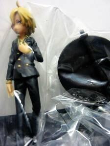 ワンピース ハーフエイジキャラクターズ Vol.3★サンジ★BANDAI 2012