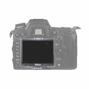 Nikon ニコン D300専用 モニターカバー 液晶モニターカバー★BM-8