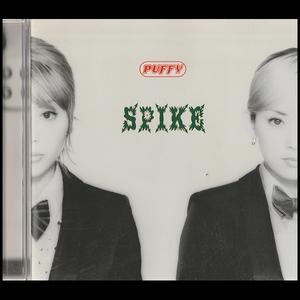 CD ◎K-599 PUFFY SPIKE