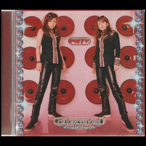 CD ◎K-626 PUFFY FEVER*FEVER