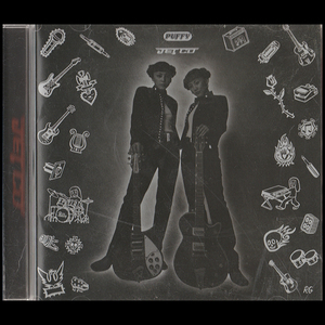 CD ◎K-635 PUFFY JET CD