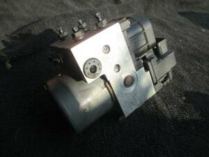 ** Peugeot 406 coupe D8CPV H10 ABS actuator **