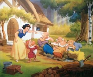ディズニー 白雪姫 原画 セル画 限定 レア Disney 入手困難