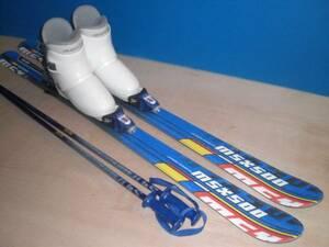 [  На следующий день  Доставка  да  ]  *  дети  использование  лыжи  набор  *  ( 130/22/95 )  * 811