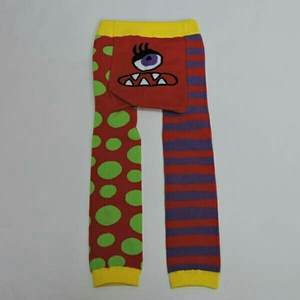 New Baby Spats Tights Size 95