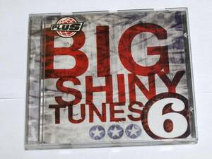 BIG SHINY TUNES 6 / Moby, Gorillaz, Limp Bizkit, Linkin Park, Sum 41, Weezer, Stone Temple Pilots