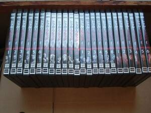 トゥルーブラッド シーズン1~4 24巻セット