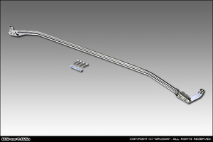 BMW MINI Cooper/CooperS/JCW(F56/F55/F57) for tower bar