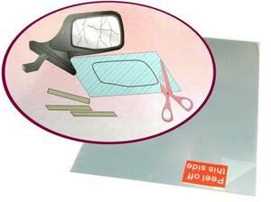 * door mirror glass repair / respondent urgent business * Explorer Escalade
