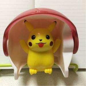 ポケットモンスター ピカチュウ マクドナルド 2002 おもちゃ