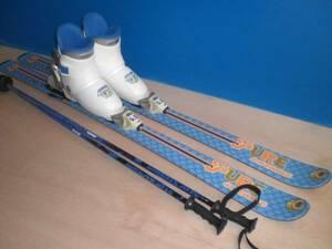 [  На следующий день  Доставка  да  ]  *  дети  использование  лыжи  набор  *  ( 128/21  ~  22/100 )  * 886