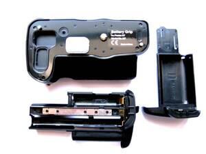 新品 Pentax D-BG4 バッテリーグリップ互換品 D-Li90P K-5II