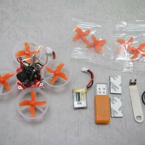 AquaPC★E010S 65mm Micro FPV Racing Quadcopter CNC Camera Mount★